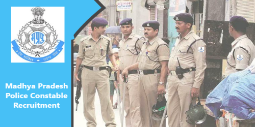 MPPEB Police Constable Recruitment 2020 : Apply Online for 4269 Posts
