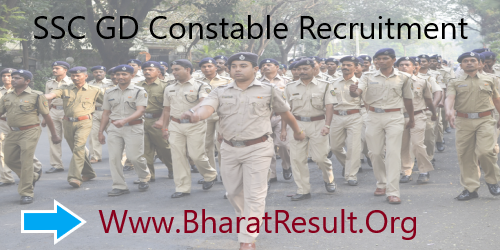 SSC GD Constable Recruitment 2020 Apply Online For 84000 Upcoming Vacancy Notification